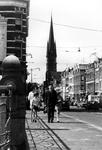 2005-5119-EN-5120 KerkgebouwenVan boven naar beneden afgebeeld:-5119: De Goudse Rijweg met de Redemptoristenkerk, kerk ...