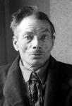 2005-5142 Portret van L.G.A. Coremans. Gemeenteraadslid voor de rapaillepartij.