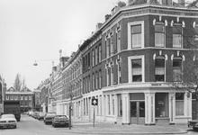 2005-5940-TM-5944 De Rembrandtstraat, TollensstraatVan boven naar beneden afgebeeld:-5940: De Rembrandtstraat gezien ...