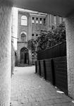 2005-6135-TM-6138 School aan de 1e PijnackerstraatVan boven naar beneden afgebeeld:-6135: De ingang van de lagere ...