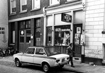 2005-6147-TM-6149 Sex-winkels:Van boven naar beneden afgebeeld:-6147: In de Boomgaardstraat is Wally's book en ...
