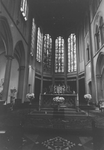 2005-6466-TM-6472 Redemptoristenkerk 1882-1979:Van boven naar beneden afgebeeld:-6466: Het interieur van de ...