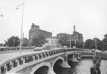 2005-6524-EN-6525 De Noorderbrug:Van boven naar beneden afgebeeld:-6524: De Noorderbrug uit westelijke richting gezien. ...