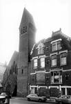 2005-6786-TM-6789 Schipperskerk, Nieuwe Kerk, Sint-Hildegardiskerk:Van boven naar beneden afgebeeld:-6786: De ...