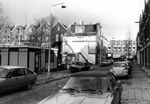 2005-7281-TM-7285 Burgemeester Roosstraat en ambtenarenstaking:Van boven naar beneden afgebeeld:-7281: Burgemeester ...