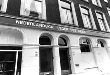 2005-7436 De Jacobusstraat ter hoogte van het pand van het Leger des Heils.
