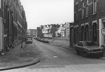 2005-7493 De Heer Kerstantstraat uit oostelijke richting gezien. Op de achtergrond de Bergweg.