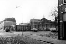 2005-7698-TM-7700 Burgemeester Roosstraat en Huis van Bewaring:Van boven naar beneden afgebeeld:-7698: De Burgemeester ...