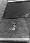 2005-7701-TM-7704 De Bleiswijkstraat. 4 opnamen. Van boven naar beneden:-7701: gevelversiering opnieuw aangebracht aan ...