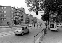 2005-8404 De Jonker Fransstraat uit noordelijke richting gezien.