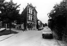 2005-8539-TM-8541 De Haarlemmerstraat en Molenwaterweg:Van boven naar beneden:-8539: De Haarlemmerstraat gezien vanaf ...