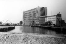 2005-8854-TM-8856 Weena en Hofplein:Van boven naar beneden:-8854: Het Weena met aanleg voor de metro.-8855: Het ...