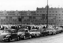 2005-8964 Het parkeren van auto's in de binnenstad.