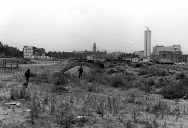 2005-9088-TM-9091 Het braakliggend terrein gelegen bij Rechter Rottekade, Hofdijk, Katshoek, Rottestraat, ...