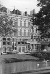 2005-9228 De Provenierssingel ter hoogte van hotel Bagatelle.
