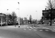 2005-9336-TM-9339 Het Proveniersplein en de Provenierssingel:Van boven naar beneden:-9336: Het Proveniersplein met de ...