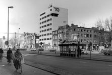 2005-9777 De Schiekade ter hoogte van de hoek van de Teilingerstraat.