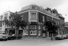 2005-9953 De Tollensstraat bij de hoek van de Rembrandtstraat.