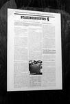 2005-9956 Een pamflet van het solidariteitskomitee gezamenlijk aktiecomitee Havenarbeiders, Stakingsnieuws 4 aan een ...