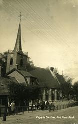 CAPHV-1411 De Nederlands Hervormde Dorpskerk aan de Kerklaan 2.