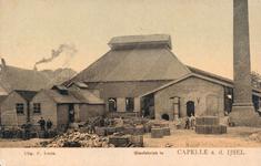 CAPHV-426 Glasfabriek aan de Nijverheidstraat.