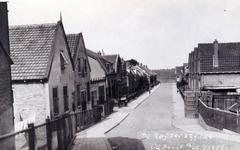 CAPHV-756 Gezicht op de De Ruyterstraat in Capelle aan den IJssel.