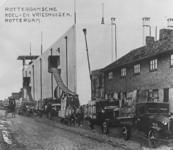 FD-3003 De Rotterdamsche Koel- en Vrieshuizen aan de 1e Katendrechtsehaven.