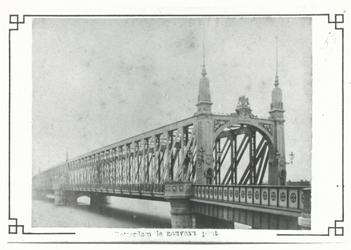 IV-12-5 De Willemsbrug over de Nieuwe Maas.