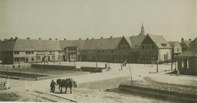 IX-454-2 Tuindorp Vreewijk aan De Brink.
