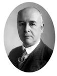 P-021188-1-TM-3 Portretten van Mr. A. R. Zimmerman, burgemeester van Rotterdam van 1906-1923. Van boven naar ...