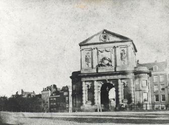 V-158 De Delftse Poort.