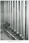 XVIII-129-01-6-TM-10 Het orgel van de Sint-Laurenskerk.Van boven naar beneden afgebeeld:- 7- 8- 9- 10