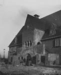 XXI-91 Filiaal van de Gemeente bibliotheek aan de Grift.