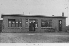XXIV-74-01-2 Koffiehuis van de Volksbond tegen Drankmisbruik aan de Gustoweg.