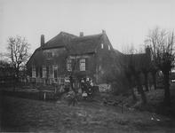 XXV-186 Boerderij op nr. 407 aan de Dordtsestraatweg.