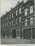 XXV-620-02-09 Panden in de Slachthuisstraat nummers 28 t/m 32.