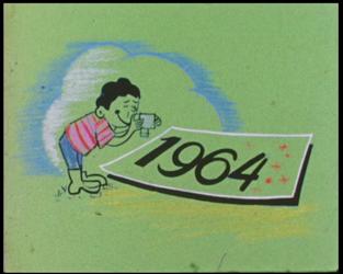 BB-7625 Amateurfilm van de Kilima Hawaiians / familie Buijsman. Film zonder geluid over gebeurtenissen in Berkenwoude ...