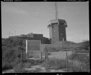 2005-2315-211 De Zeetoren, voormalig Duitse radarobservatiepost in de duinen van Hoek van Holland.