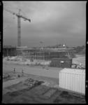 2005-2315-244 De bouw van vier appartementencomplexen aan de Strandweg in Hoek van Holland.