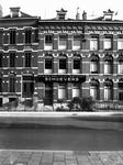1976-11072 Instituut Schoevers aan de Nieuwe Binnenweg 167.