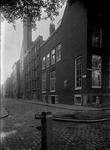 1976-11161 De Bierstraat vanaf de Wijnhaven.