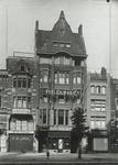 1976-11675 Beurs en Handelsbank R.G. Dun en Co. aan de Coolsingel.