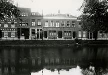 1976-11735 Huizen aan de Crooswijksekade.