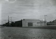 1976-11808 Coöperatieve Vereniging Huidenclub Amsterdam in de Boezemstraat.
