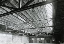 1976-11809 Boezemstraat nummer 34: Opslagplaats Coöperatieve Vereniging Huidenclub Amsterdam.
