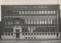 1976-14259 De Spaarbank aan de Botersloot.