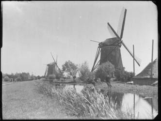 1976-4690 Molens in Terbregge.