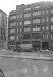 1976-6287 Kantoorgebouw Handel en Nijverheid van Levensverzekering Maatschappij Utrecht aan de Coolsingel nummer 75.