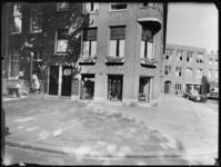 1976-6335 Gezicht op de Graaf Florisstraat, hoek van de Beatrijsstraat.