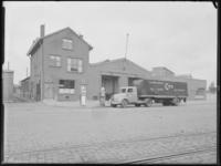 1976-6978 Bedrijfsgebouw van vervoermaatschappij Cito aan de Gustoweg op nrs. 29-31.